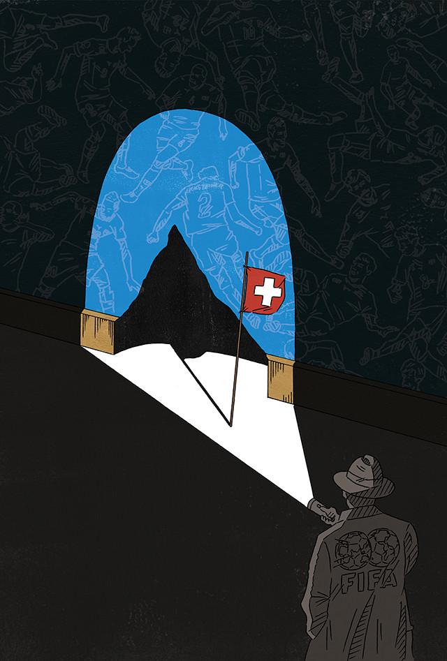 Switzerland (2014)